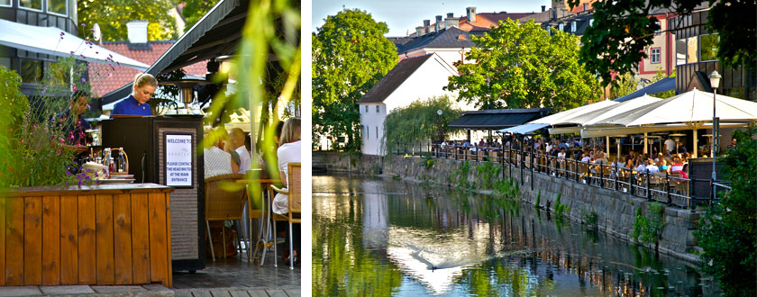 Åkanten, Uppsala
